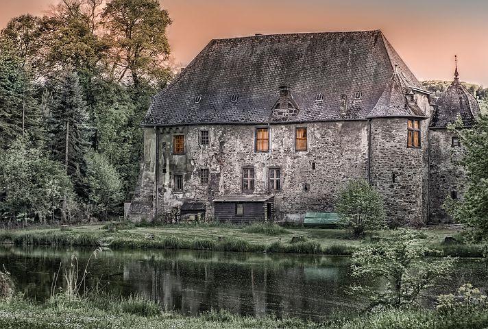 Zgodba za lepši dan: Hiša