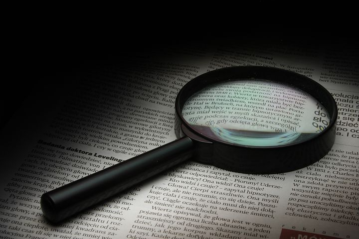 Novinarstvo – besede ne smejo biti nikogaršnji hlapci