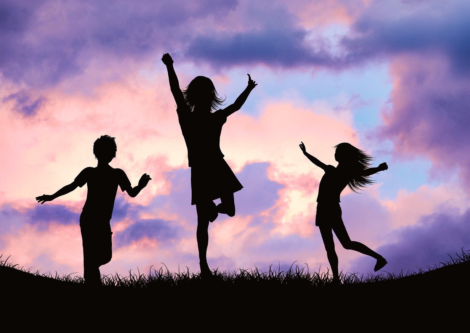 Ob ločitvi najbolj trpijo otroci