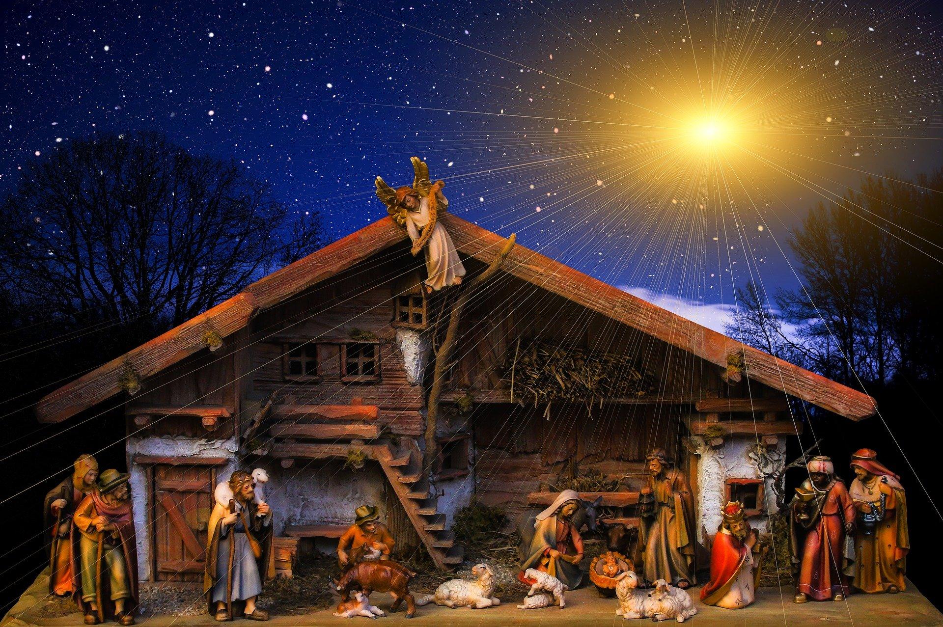 Božič ni družinski praznik?