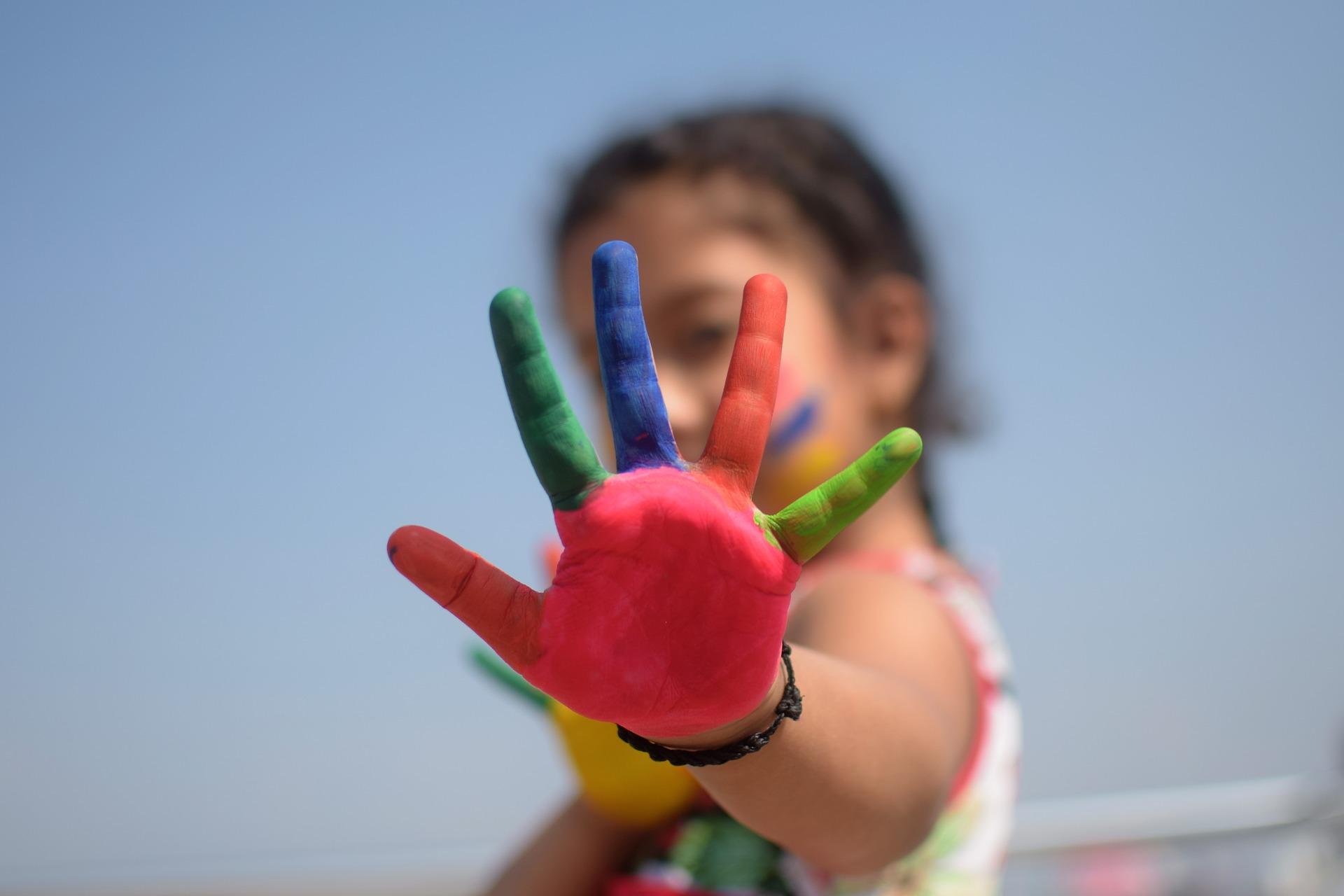 Otroci današnjega časa so odraz slabe vzgoje in učenja