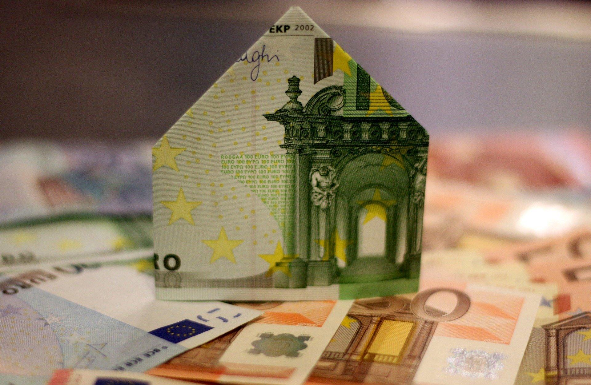 Stanovanjski kredit in njegove pasti