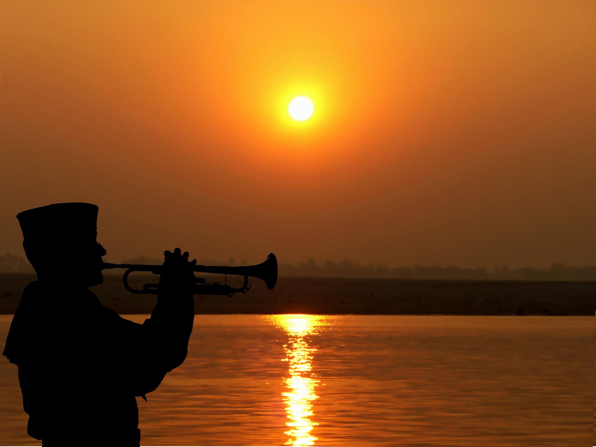 Zgodba za lepši dan: Moč glasbe