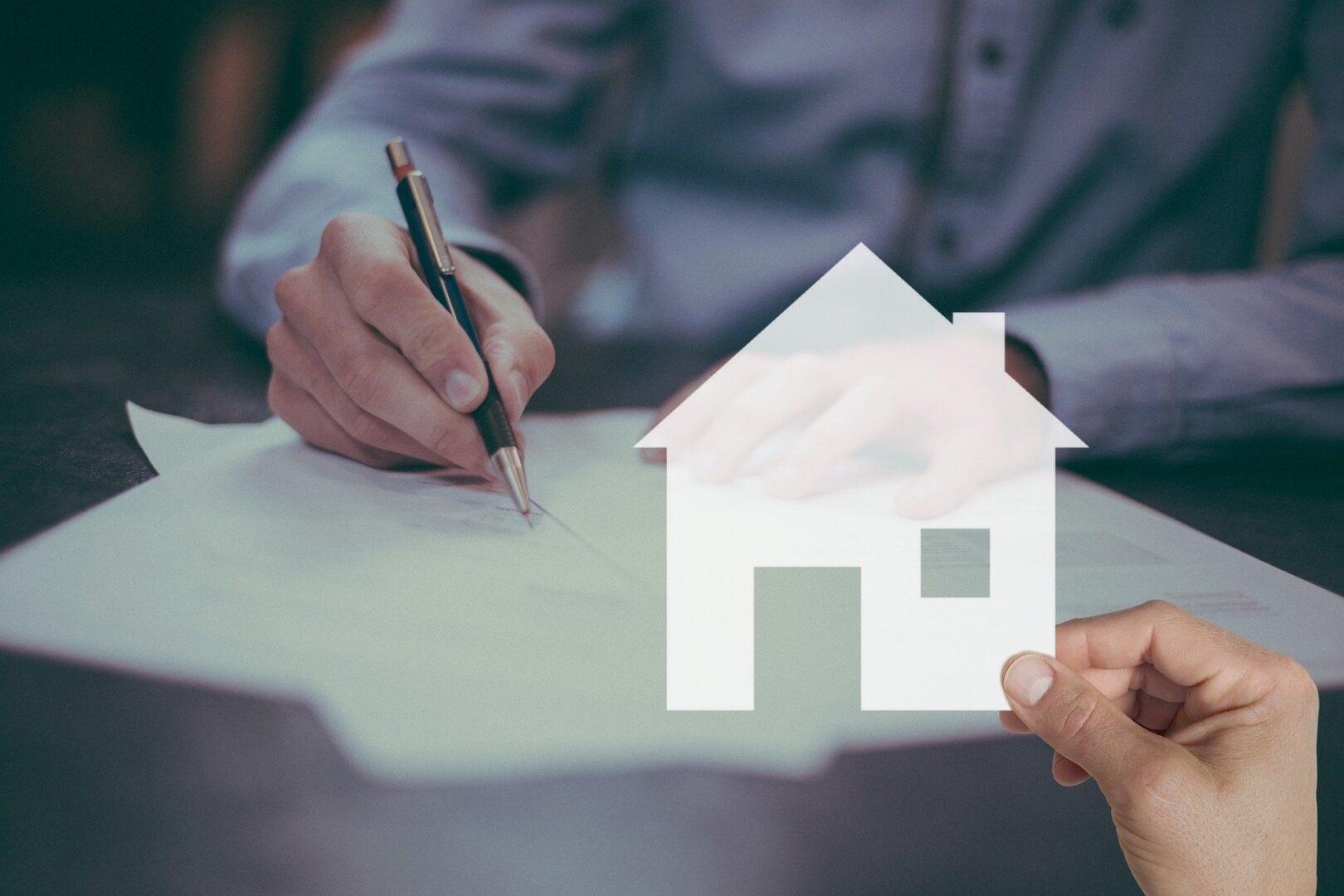 Ob dogovarjanju za stanovanjski kredit banka najprej preveri našo kreditno sposobnost.