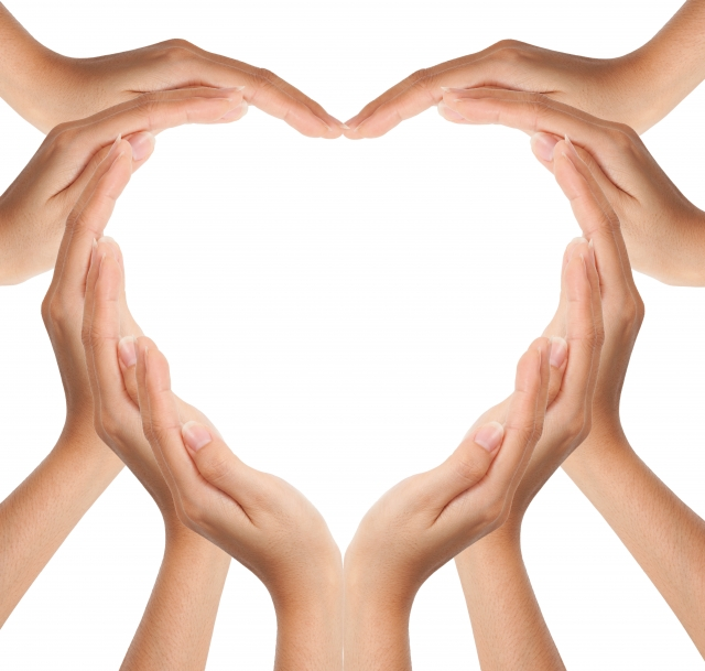 Ljubezen je nujna za enotnost, saj omogoča razumevanje drugačnosti.