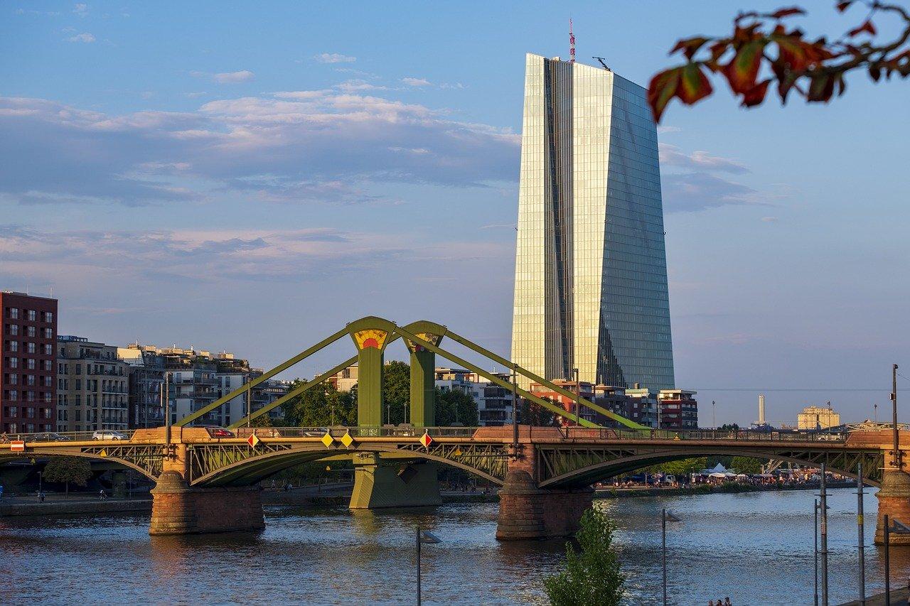Evropska centralna banka ima štiri organe odločanja, ki so pooblaščeni za uresničevanje ciljev institucije:  Svet ECB, Izvršilni odbor, Razširjeni svet in Nadzorni svet.