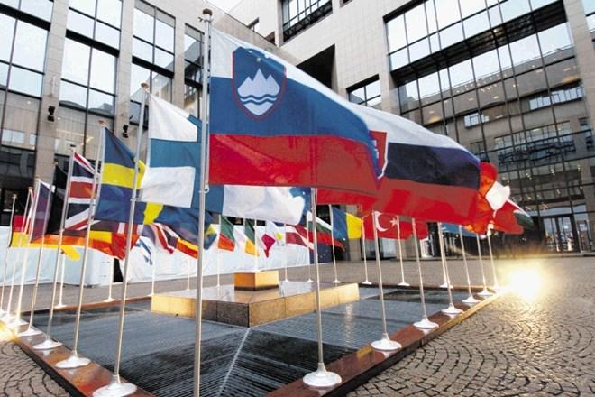 Svet EU ima deset sestav.