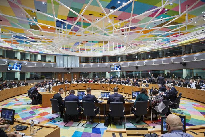 Slovenija bo letos predsedovala Svetu Evropske unije