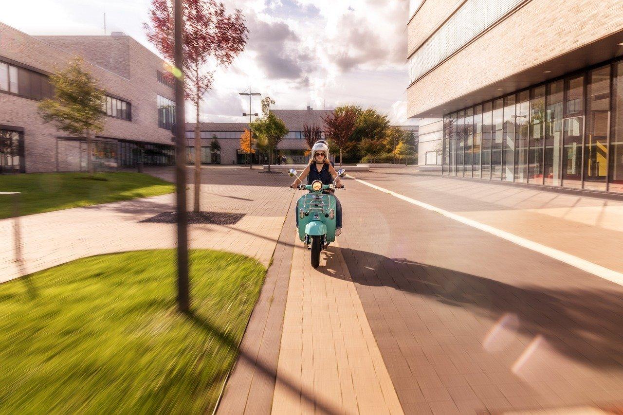 Električni skuter: Na kaj morate biti pozorni pri nakupu