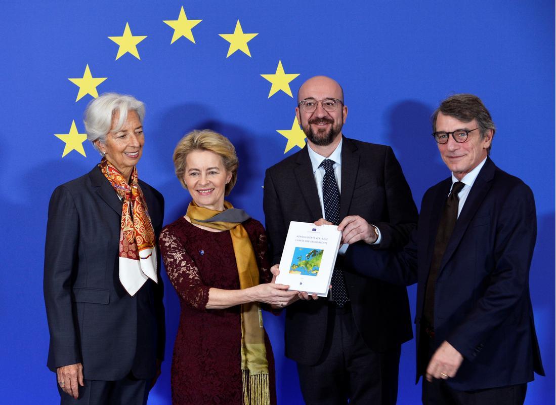 Evropska komisija na kratko