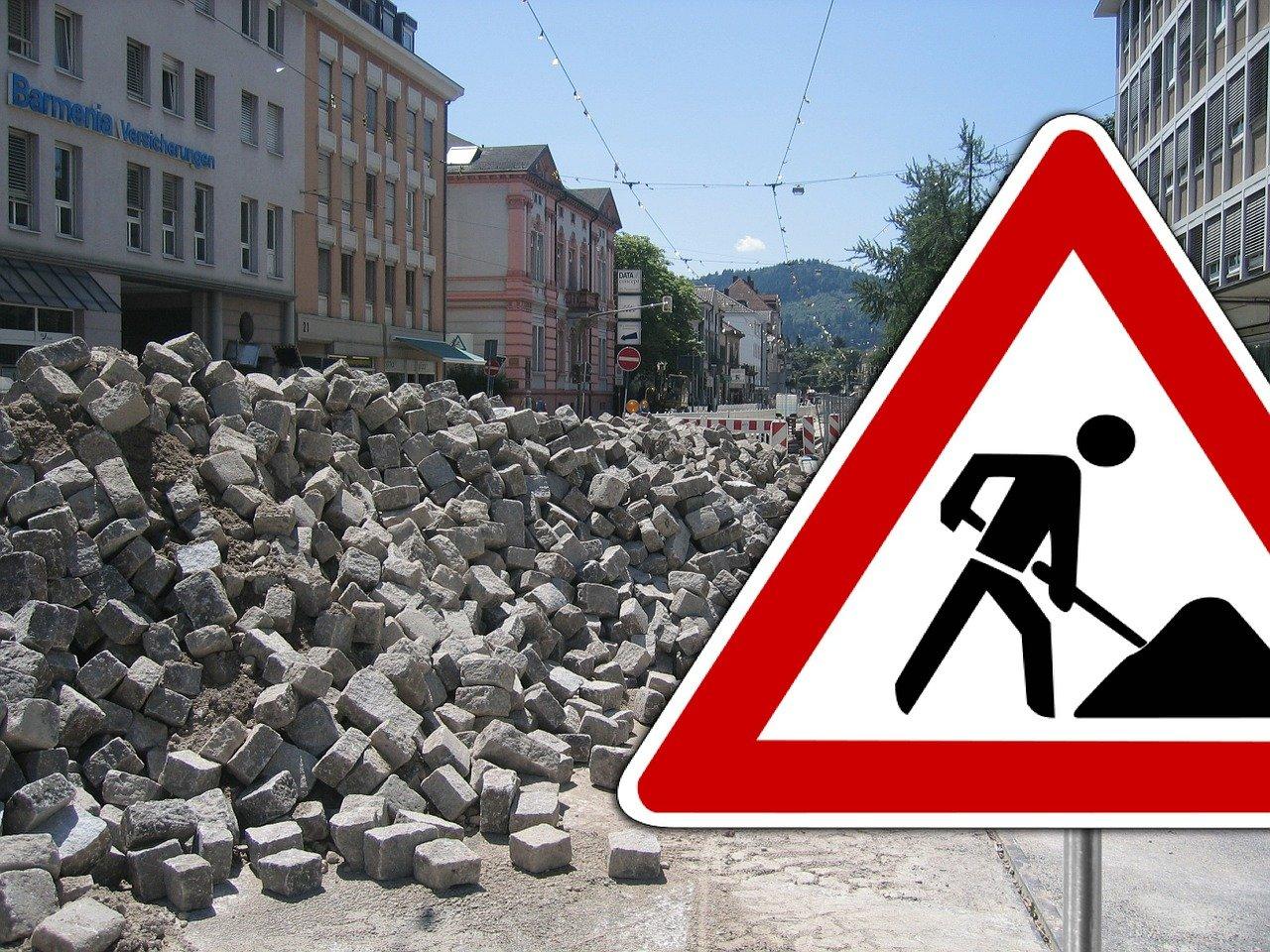 Gradbeništvo se na virus ne ozira; cene nepremičnin rastejo