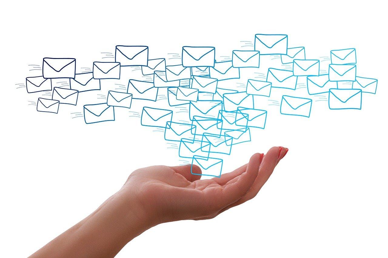 Gmail pošta omogočja ogromno nastavitev.
