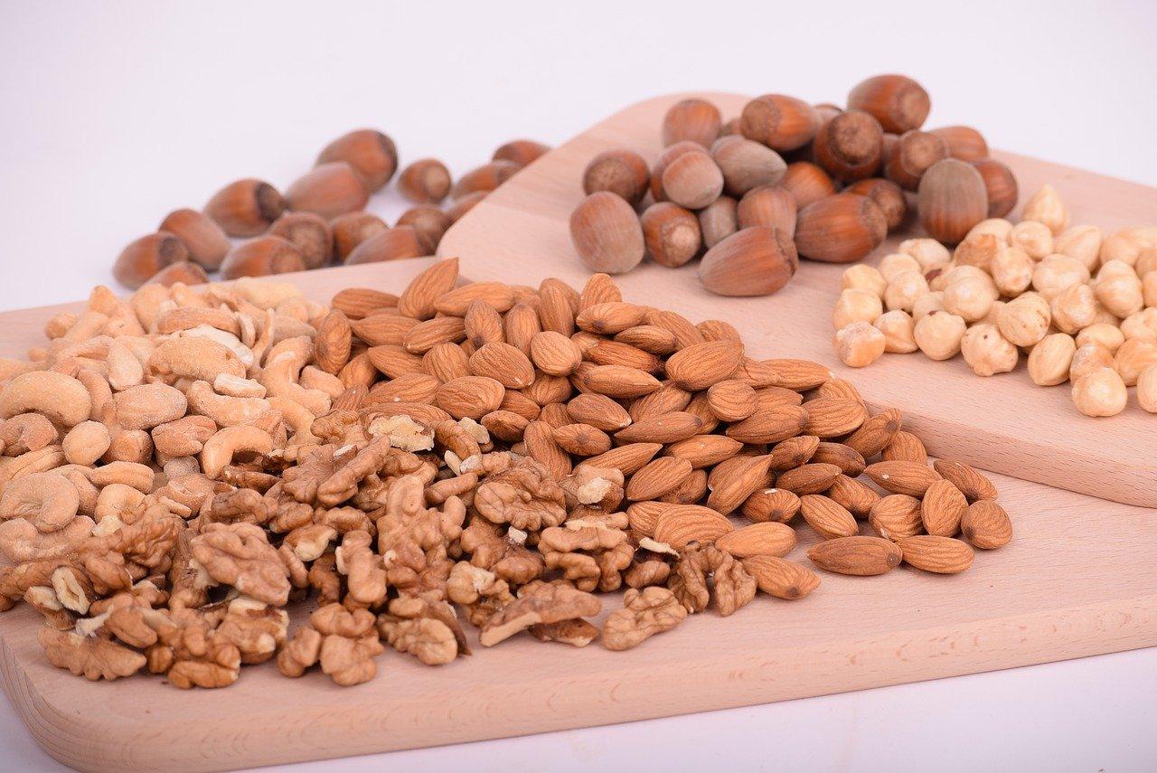 Katera je tista hrana, ki znižuje krvni sladkor? – Sedem pomembnih živil