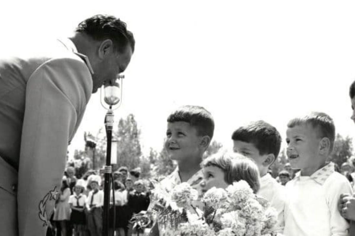 Josip Broz – Tito in življenjska izkušnja iz njegovega časa
