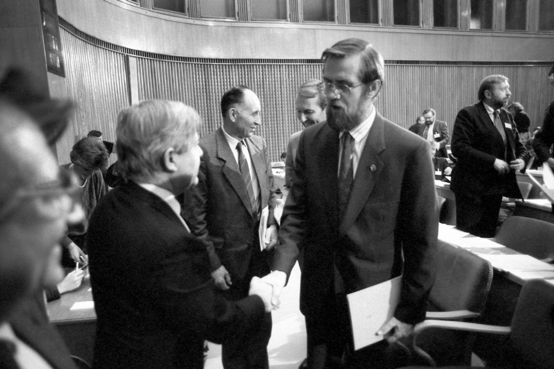 Slovenija 1990 – največja prelomnica v njeni zgodovini