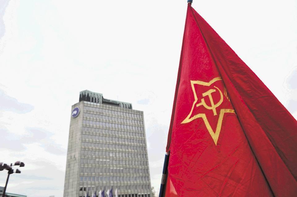 Za razliko ob mnogih komunističnih partij po svetu, ki so odšle na smetišče zgodovine, se je slovenska partija dobro ohranila in se pod različnimi imeni, ohranila vse do danes.