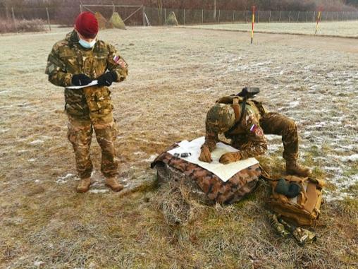 Slovenska vojska uvaja novosti na področju zaposlovanja