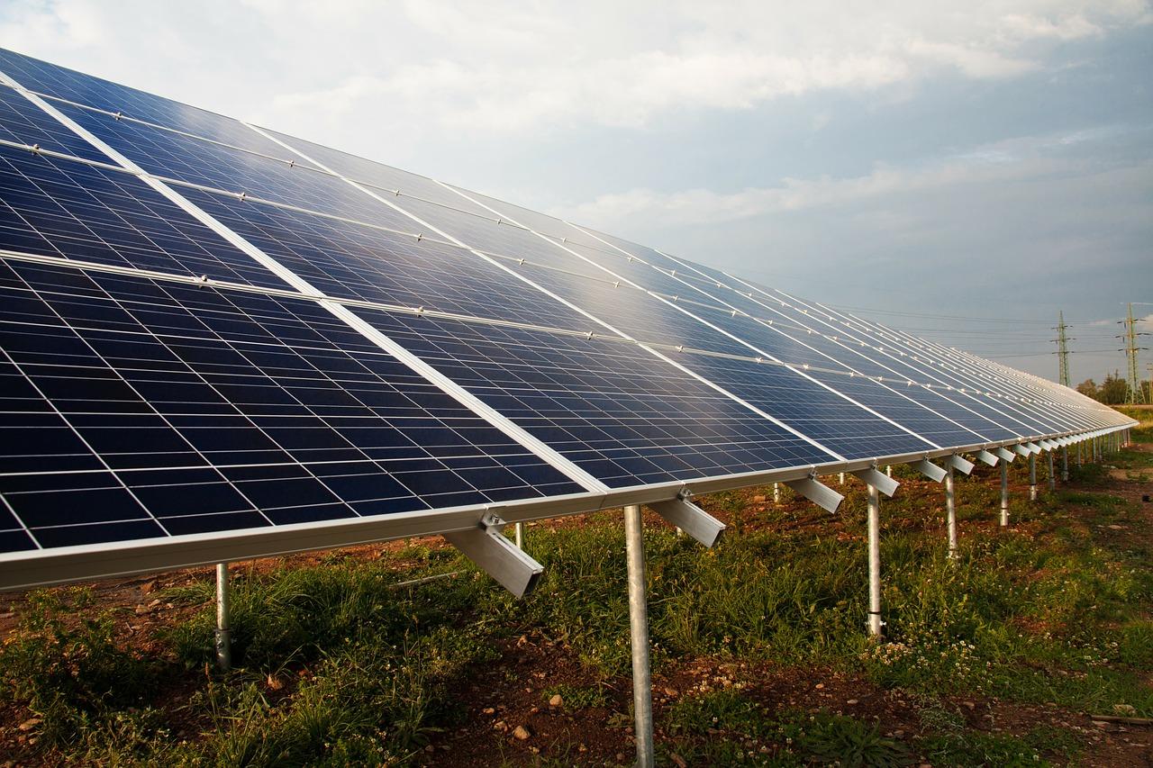 Sončna elektrarna – energija, ki je nikoli ne zmanjka