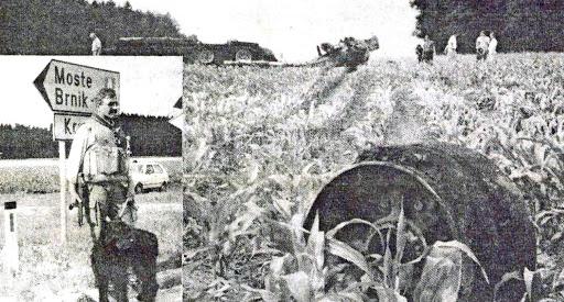 Velika večina osamosvojitelje so bili le kmetje, nekaj obrtnikov in nekaj razumnikov.