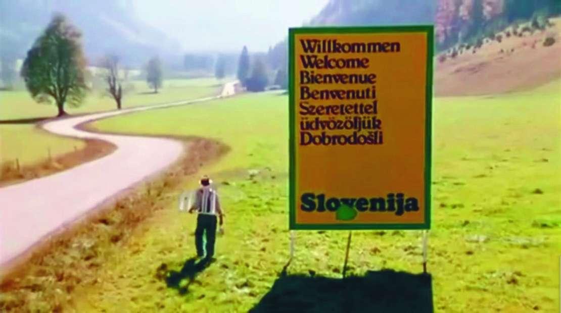 Kmetje in osamosvajanje Slovenije