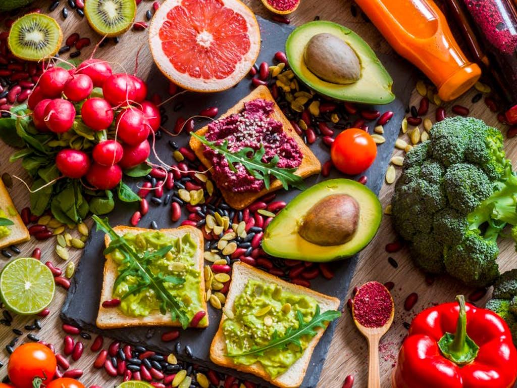 Iz domače kuhinje: Veganuar in preprosta veganska kosila