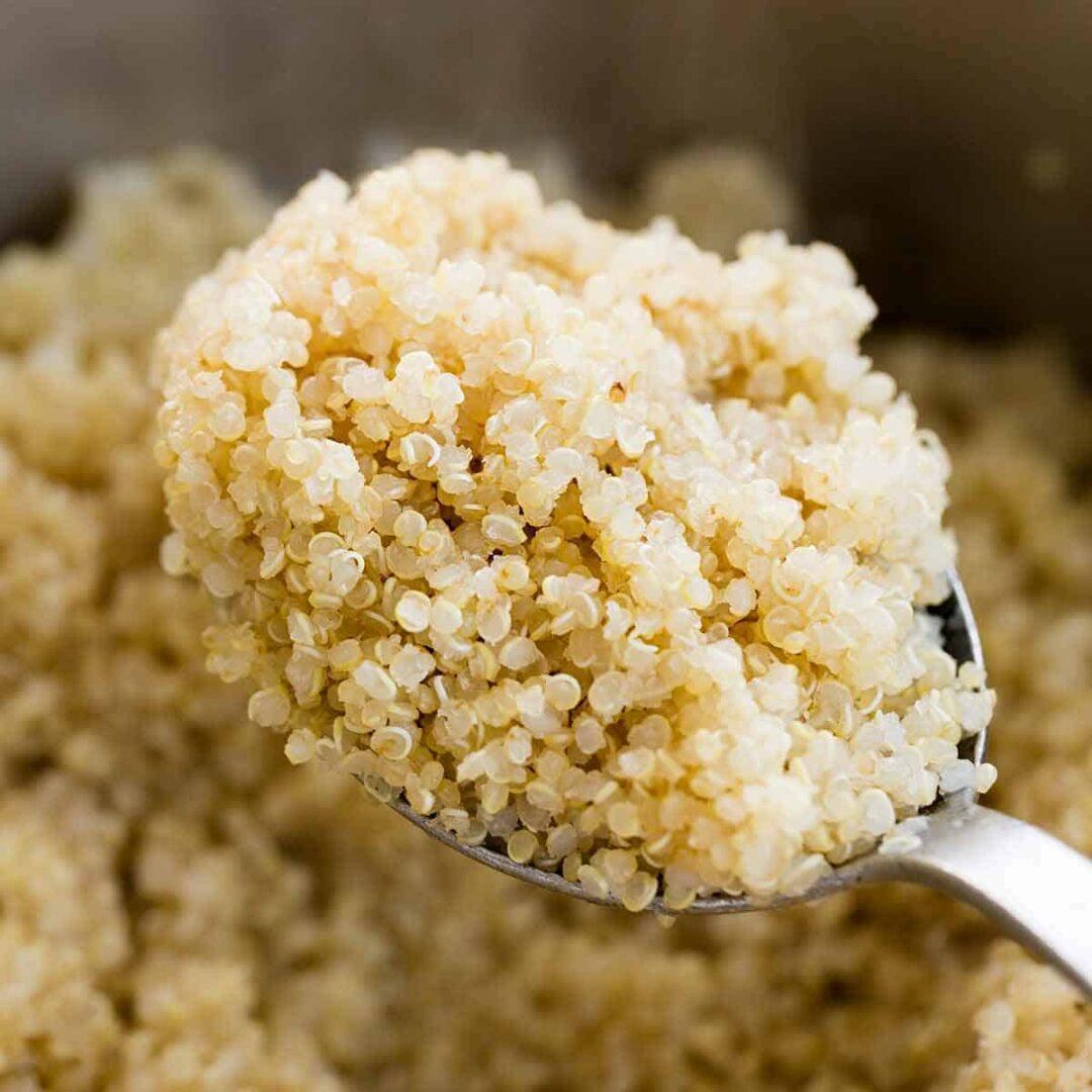 Kvinoja.