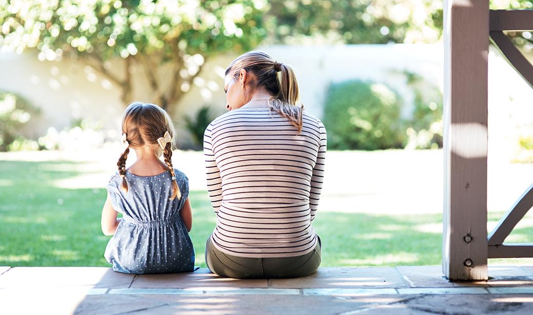 Zagovornik otroka v družinskih postopkih