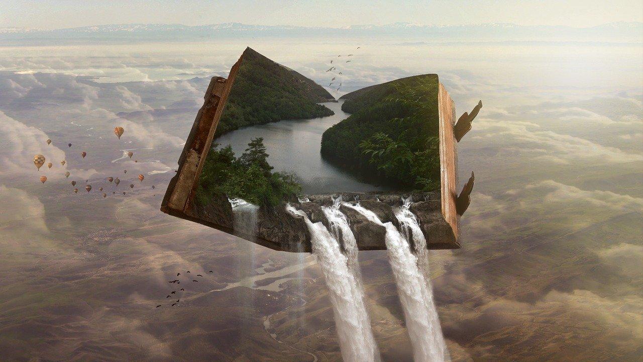 Pravljice so zaradi univerzalnih modrosti in resnic brezčasne