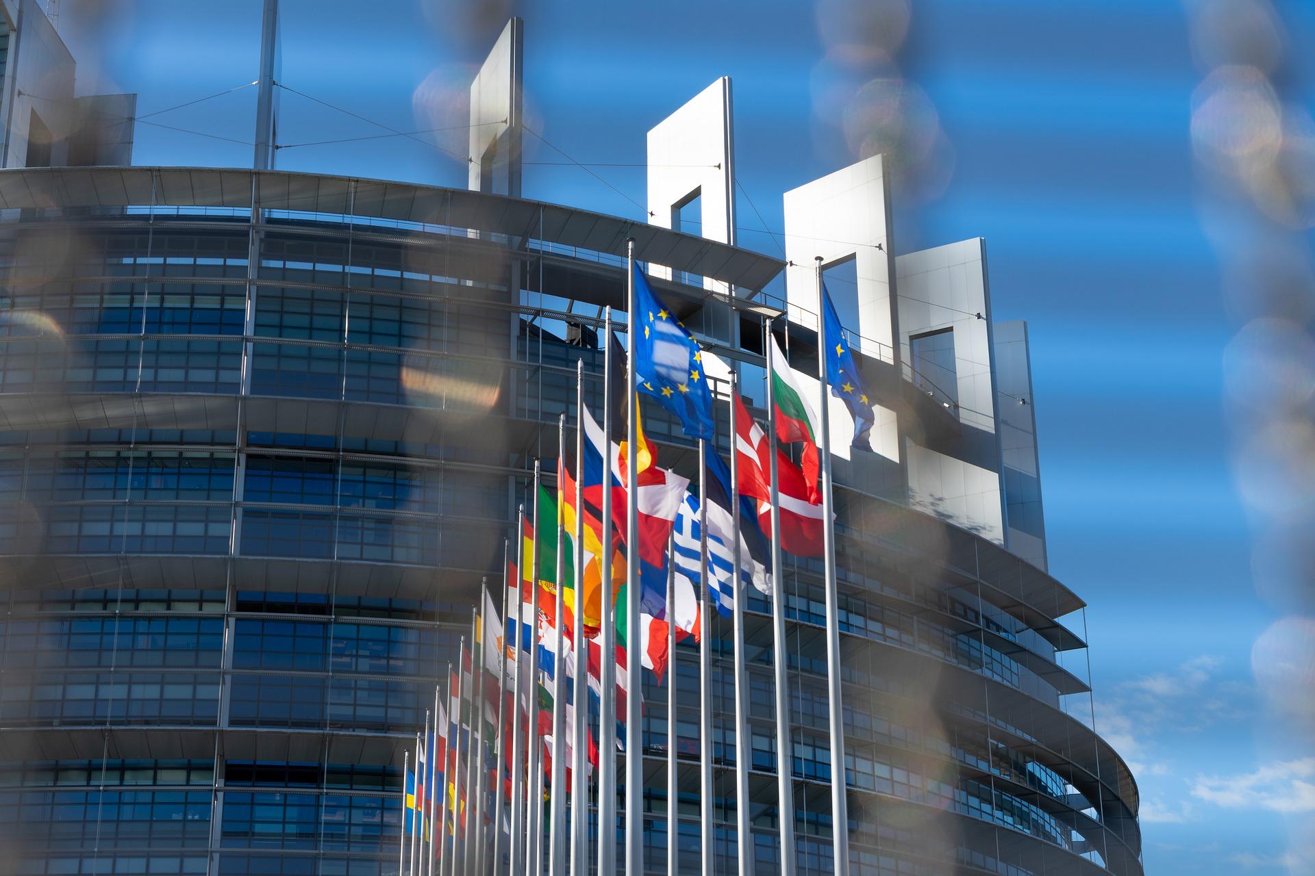 Kako domača nam je struktura Evropske unije?