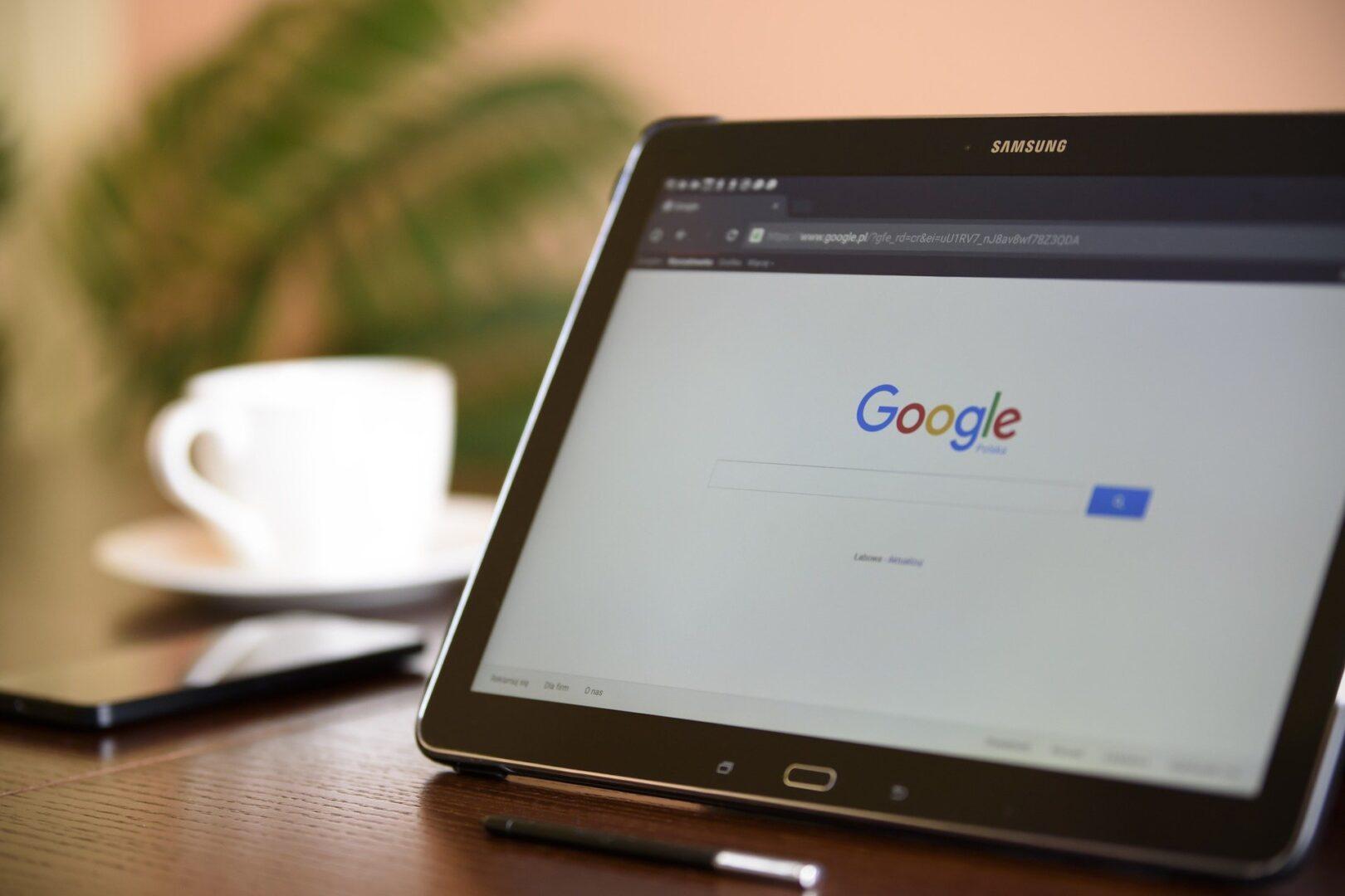 Preverite na Googlu delodajalca pri katerem iščete službo