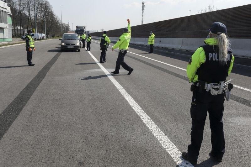 Policisti bodo pri svojem delu temeljitejši in če bo mogoče, bodo izdali zgolj opozorilo.