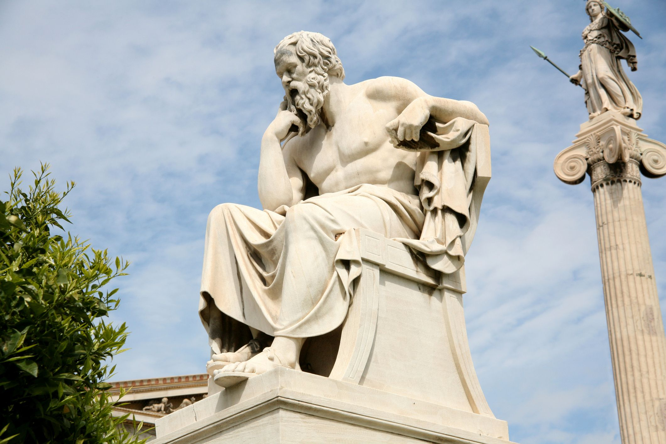Ali sploh vemo, kaj je filozofija?