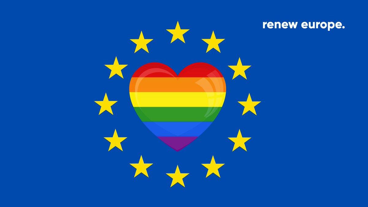 Politična skupina Prenovimo Evropo (Renew Europe)
