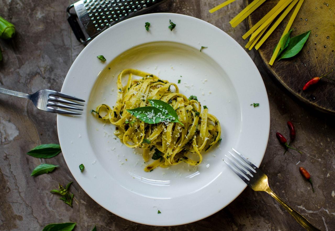 Najboljši recepti za zdrav in okusen hiter obrok