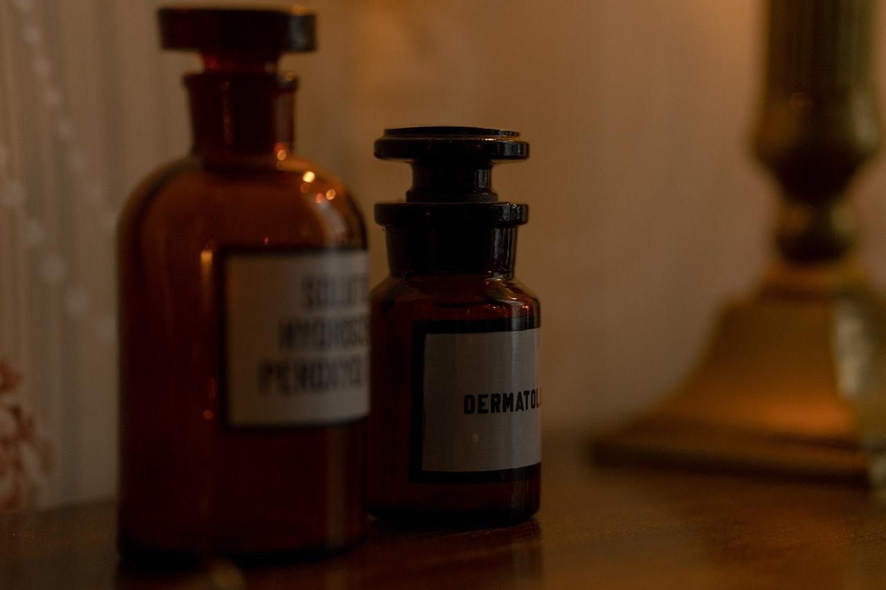 Homeopatska zdravila so učinkovita.