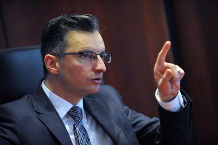 Marjan Šarec in njegova neposrečena avtoritarnost