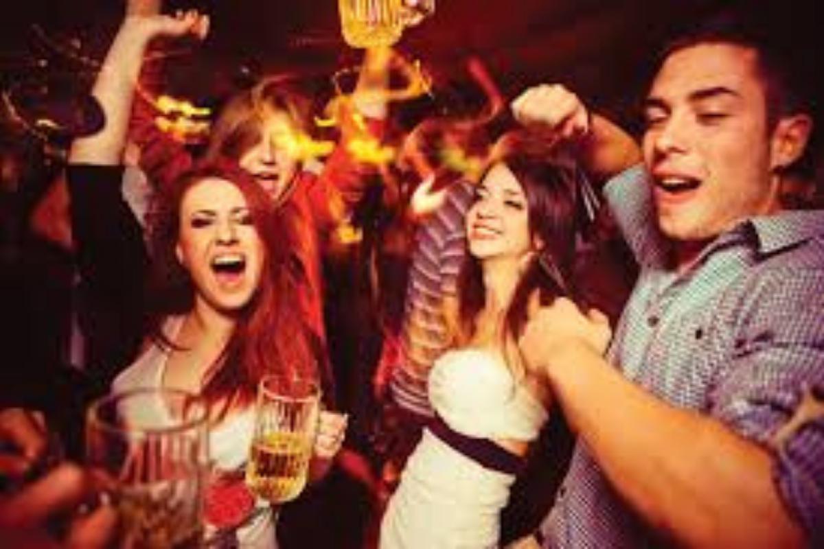 »Da znate dobro plesati, to že vemo. Ali znate tudi še kaj drugega?« Tako se je začel obsežen poziv vsem slovenskim dijakom, ki je izpostavil problematiko alkohola med mladimi.