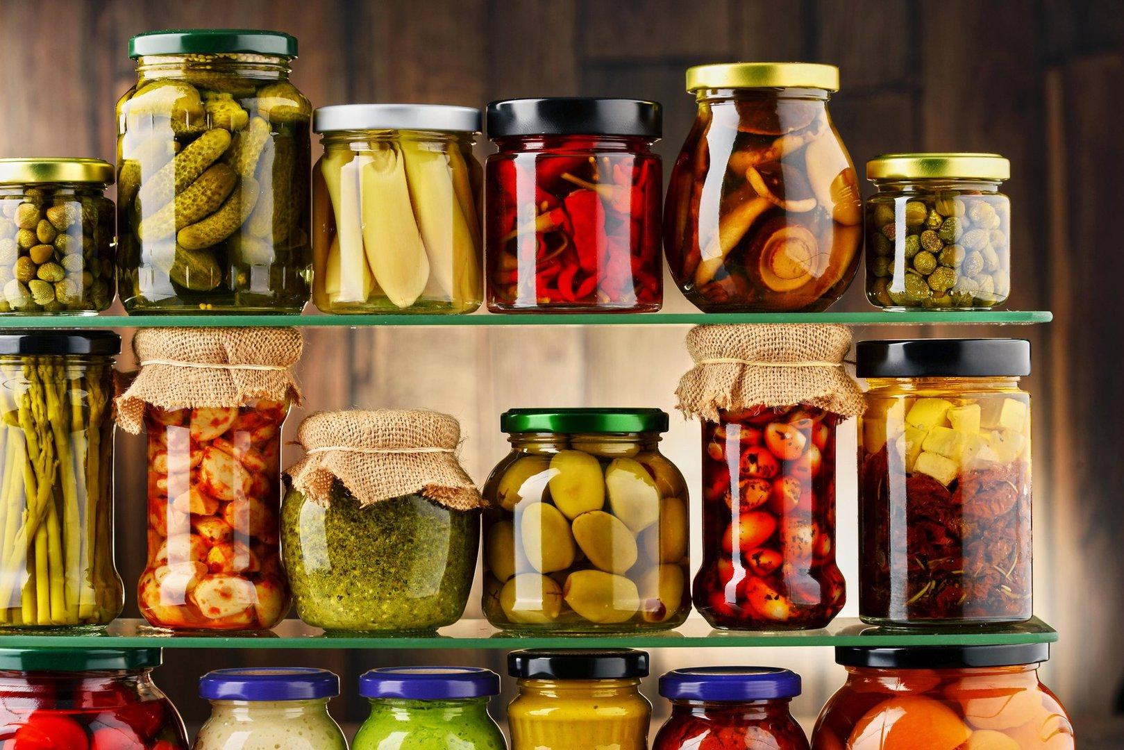 Iz domače hrane: Jedi iz ostankov ozimnice