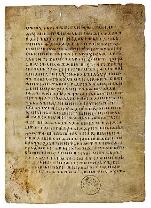 Supraseljski kodeks oziroma Petkov zbornik je starocerkvenoslovanski rokopis s konca 10. stoletja in je še ena dragocenost. Danes ga hrani NUK in je na Unescovem seznamu Spomini sveta.