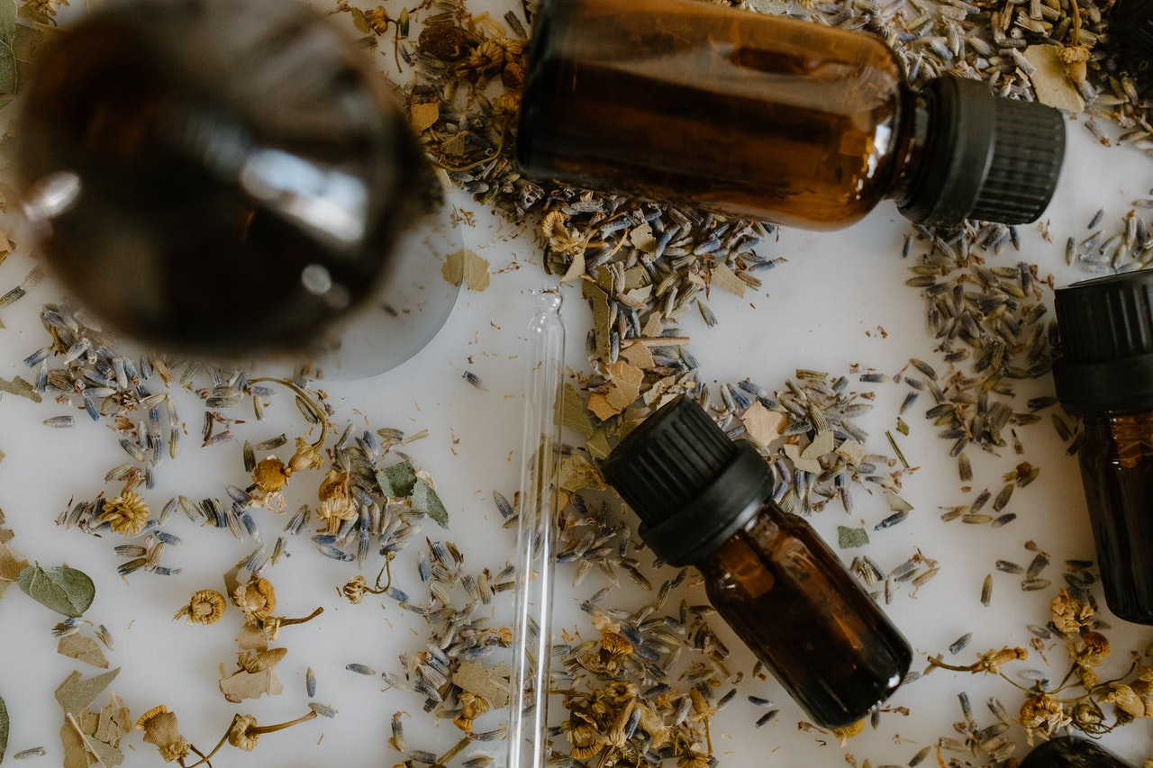 Naravna in varna homeopatska zdravila.