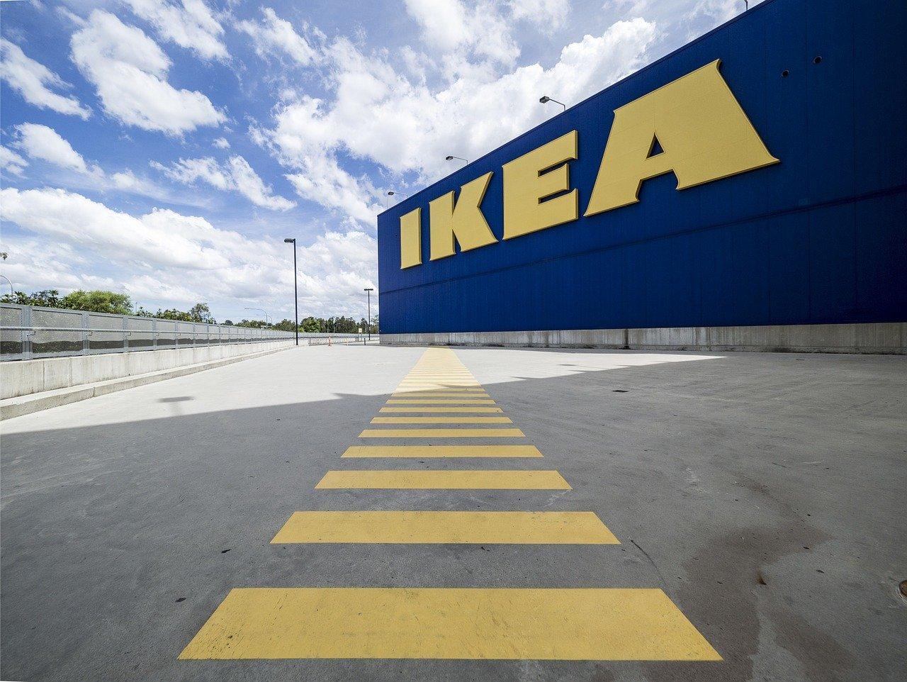 Ljubljanska Ikea jutri odpira svoja vrata