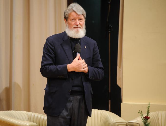 Peter Opeka – kandidat za Nobelovo nagrado za mir