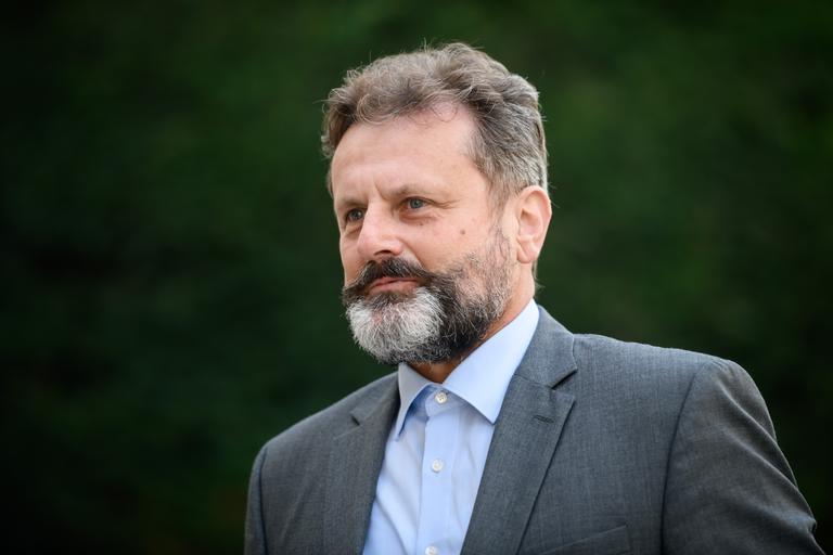 Dr. Janez Juhant: Slovenski Cicero