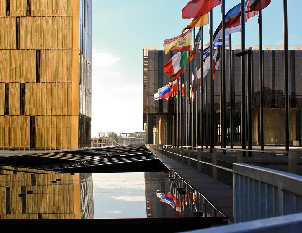 Sodišče Evropske unije – pravna avtoriteta Evropske unije