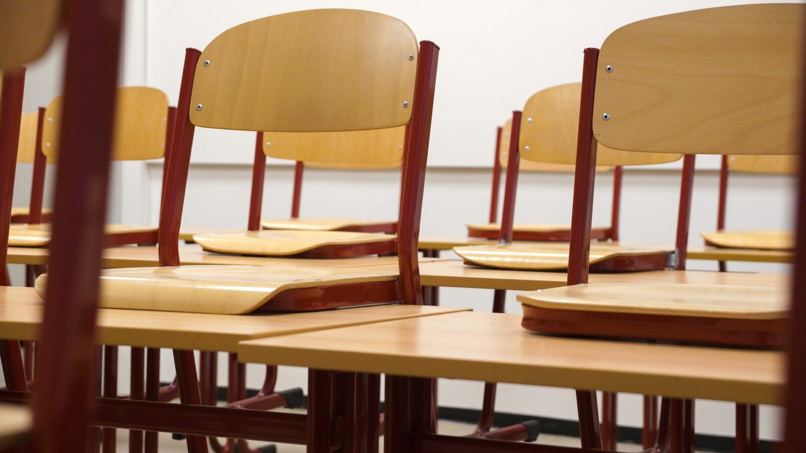 V času, ko ni bilo pouka v šolah, so mnogi dojeli, kako pomembna je šola.