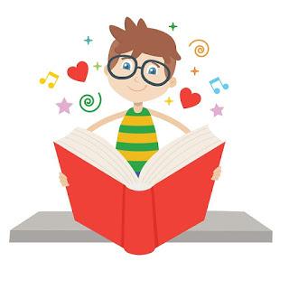 Otroci so radovedni in ustvarjalni - največje veselje je videti otroka, ki je zaljubljen v iskanje, raziskovanje in nadgrajevanje znanja.
