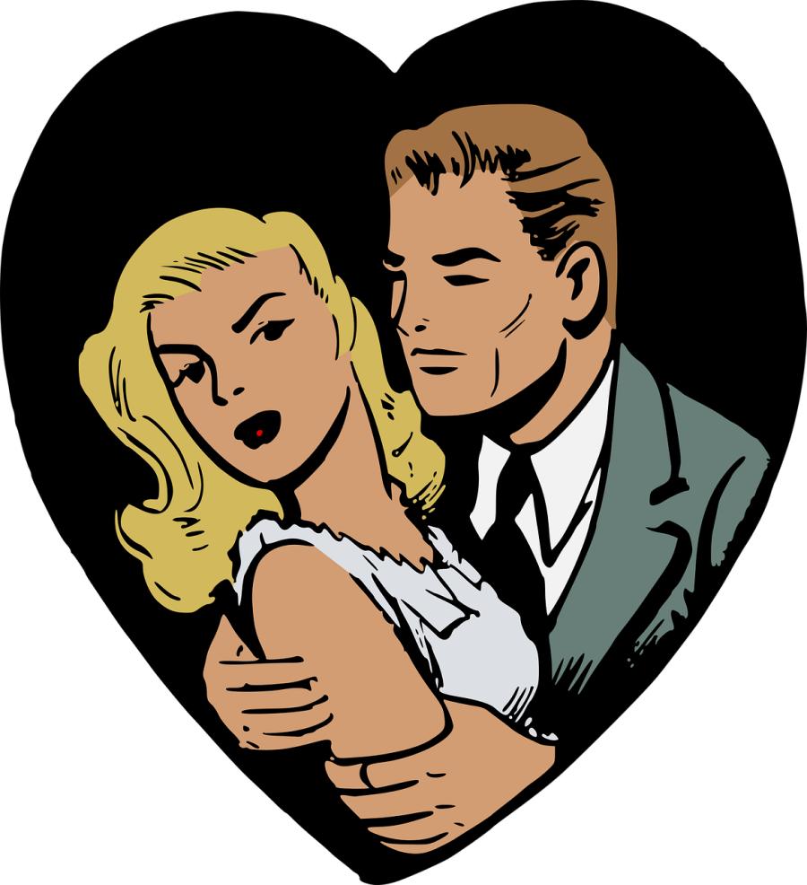 Vsak pravi moški žensko spoštuje in bo naredil vse, da ji bo lahko nudil oporo in varnost.