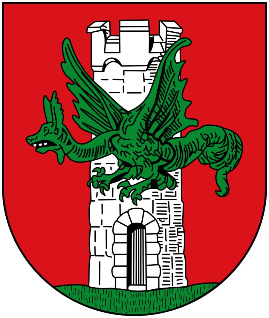 Slovenske ljudske pravljice: Celovški zmaj