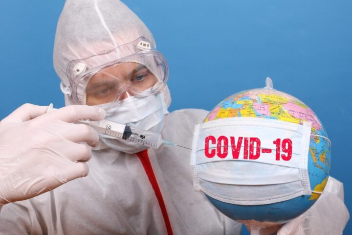 Cepljenje proti covidu-19: katerim informacijam zaupati?