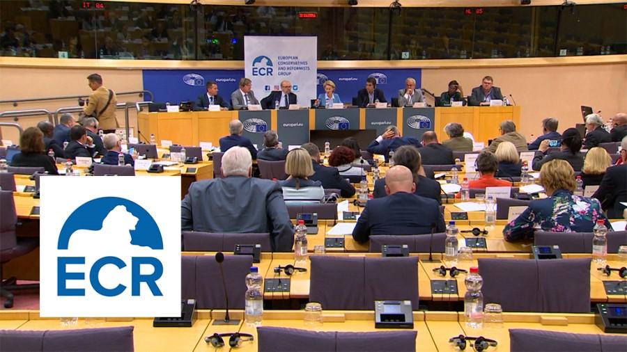 Skupina evropskih konservativcev in reformistov